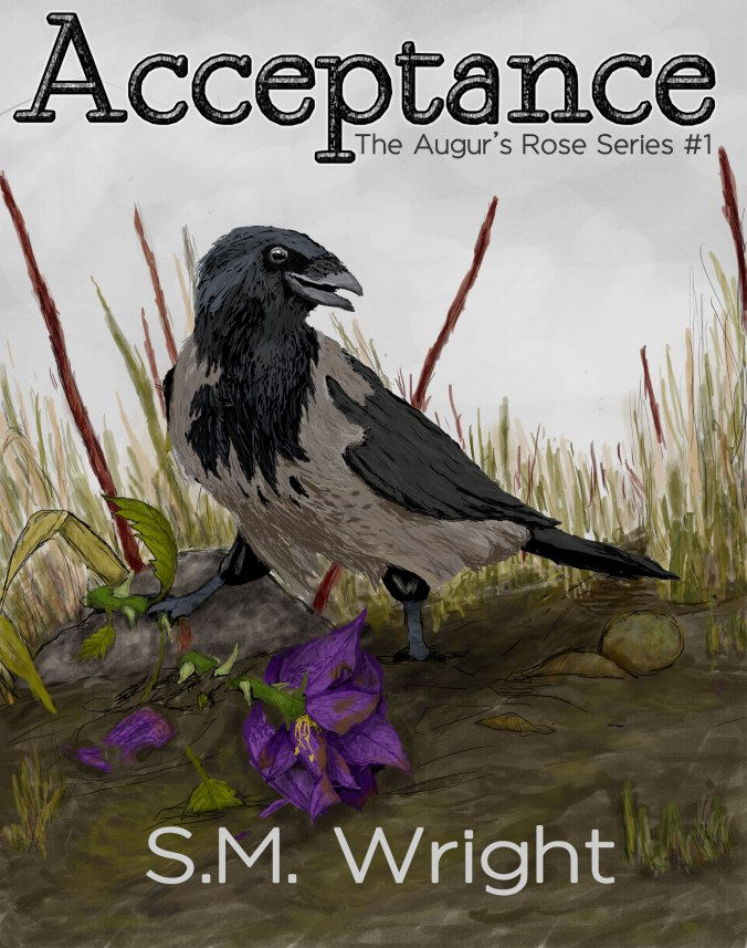 Acceptance by S.M. Wright Cover