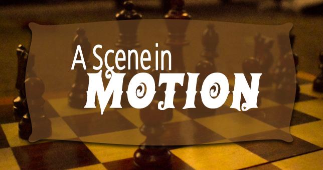 Header for scene building series