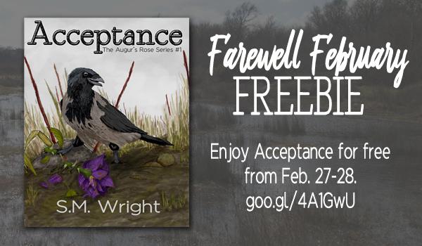 """Acceptance"" will be free until 11:59 p.m. PST Feb. 28. https://www.amazon.com/dp/B077HWXV47"